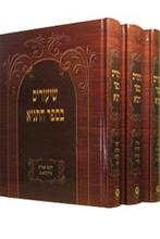 Shiurim B'Sefer HaTanya - Set
