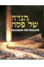 Haggadah for Passover Kleinman Large 8x10