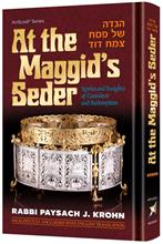 At The Maggid's Seder
