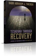 Teshuvah Through Recovery